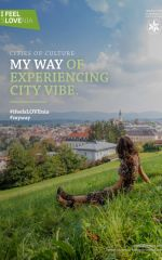 Cities of culture - My way of experiencing city vibe