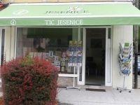 TIC Jesenice - za domače in tuje obiskovalce