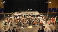 Koncert orkestrov Glasbene šole Jesenice